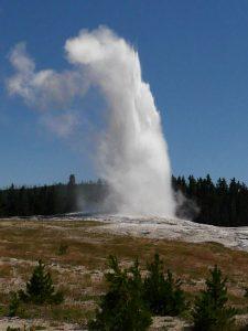 le rocco geyser