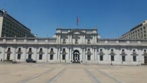 la dernière demeure de Allende