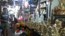 marché Zeyli